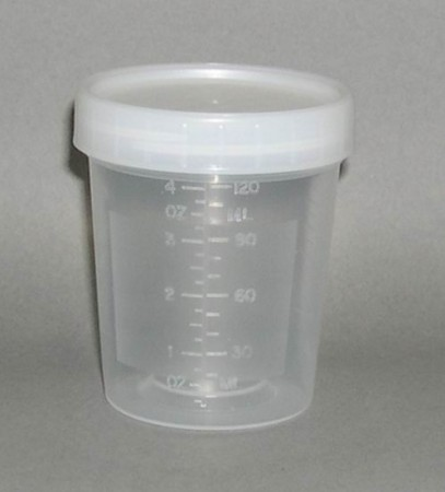 Specimen Collection And Storage Urine Sample Cups Therapak